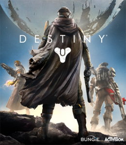 Courtesy of Bungie and Activision. Licensed under Fair use via Wikipedia