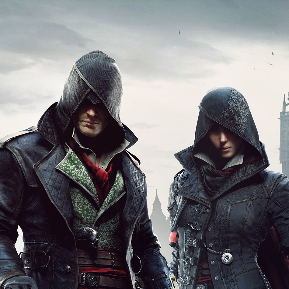 Poll What S Your Plan For Assassin S Creed Syndicate Fangirl The Magazine