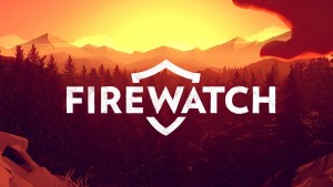 Firewatch is published by Campo Santo and Panic. Image courtesy of Google Images.