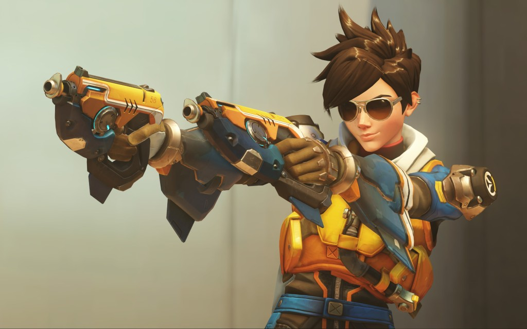 Overwatch is scheduled to release May 24. | Image courtesy of Blizzard Entertainment