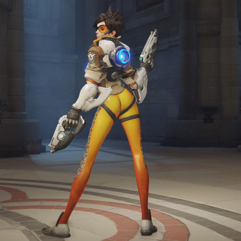 """No, getting rid of a pose in a game because someone suggests it is not """"censorship."""" Get over it. 