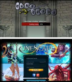 My RuneUnion with RuneScape | Fangirl the Magazine