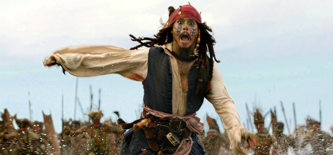 Captain Jack Sparrow GIFs  Find amp Share on GIPHY